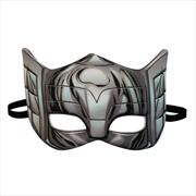 Thor Plush Eyemask | Apparel