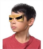 Iron Man Mark 43 Eyes   Apparel