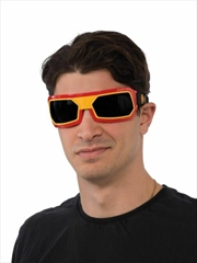 Iron Man Goggles | Apparel