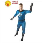 Mr Fantastic 2nd Skin Suit: Xl   Apparel