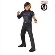 Hawkeye Civil War Dlx: Size L | Apparel