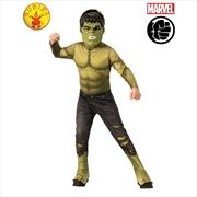 Hulk Classic Infinity War: 6-8 | Apparel