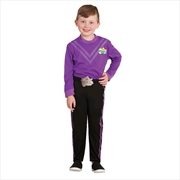 Lachy Wiggle Dlx: Toddler | Apparel