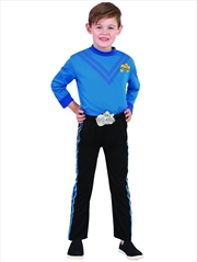 Anthony Wiggle Dlx: Toddler | Apparel