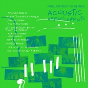 Final Fantasy Vii Remake Acous | CD