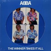Winner Takes It All   Vinyl
