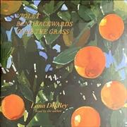 Violet Bent Backwards Over The Grass | Vinyl