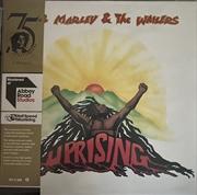 Uprising | Vinyl