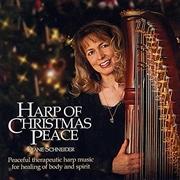 Harp Of Christmas Peace | CD