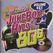 Ultimate Jukebox Hits Of The 80S - Vol 4 & 5 | CD
