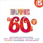 Top Of The Pop Hits: The 60S 1 - Disc 5 | CD