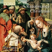 Renaissance Christmas | CD