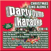 Party Tyme Karaoke: Christmas Sing-A-Long | CD