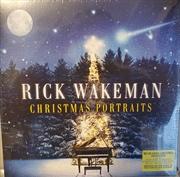 Christmas Portraits | Vinyl