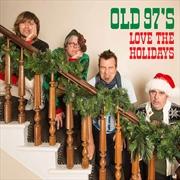 Love The Holidays | Vinyl