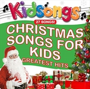 Christmas Songs For Kids - Greatest Hits | CD