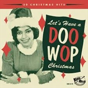 Lets Have A Doo Wop Christmas | CD