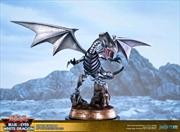 Yu-Gi-Oh! - Blue Eyes White Dragon (Silver) | Merchandise