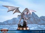 Yu-Gi-Oh! - Blue Eyes White Dragon (White) | Merchandise