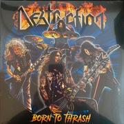 Born To Trash: Live In Germany | Vinyl