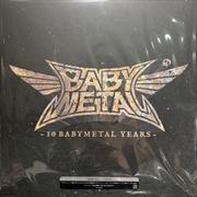 10 Babymetal Years | Vinyl
