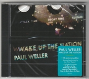 Wake Up The Nation: 10th Ann | CD