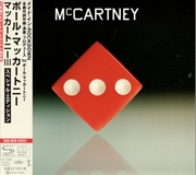 Mccartney Iii: Special Edn | CD