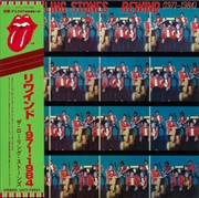 Rewind: 1971-1984 | CD