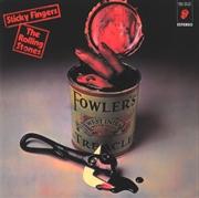 Sticky Fingers: Spanish Versio | CD