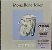 Mona Bone Jakon | CD