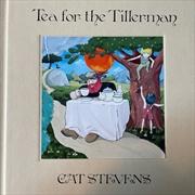 Tea For The Tillerman | CD
