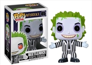 Beetlejuice - Pop! Vinyl | Merchandise