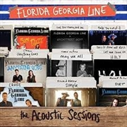 Acoustic Sessions | Vinyl