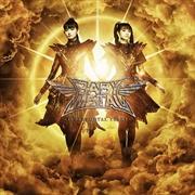 10 Babymetal Years Version B | CD
