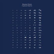 Captured Spirits | CD