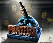 Pantera - Far Beyond Driven 3D Vinyl Statue | Merchandise
