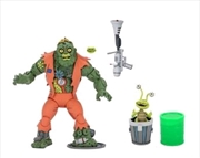 "Teenage Mutant Ninja Turtles - Muckman Ultimate 7"" Action Figure | Merchandise"