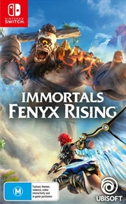 Immortals Fenyx Rising | Nintendo Switch