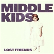 Lost Friends | CD