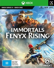Immortals Fenyx Rising | XBox One