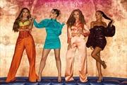 Little Mix Bold | Merchandise