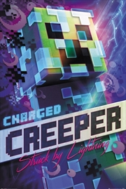 Minecraft Charged Creeper | Merchandise