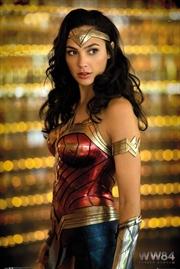 DC Comics Wonder Woman 1984 Solo | Merchandise