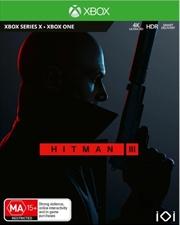 Hitman 3 | XBox One