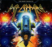 Many Faces Of Def Leppard | CD