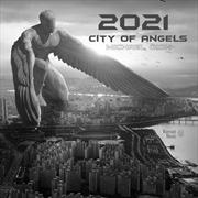 2021 - City Of Angels | CD