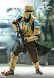"Star Wars: Rogue One - Shoretrooper Squad Leader 1:6 Scale 12"" Action Figure 