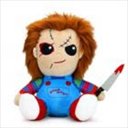 "Child's Play - Chucky Hugme Vibrating 16"" Plush 