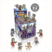 Guardians of the Galaxy - Mystery Minis Blind Box | Merchandise
