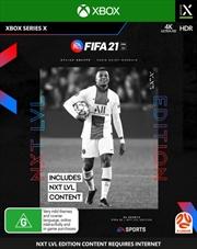 Fifa 21 | XBox